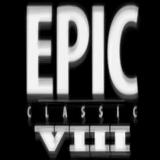 Catolico - Epic Classic VIII - Live Mix 2014.10.10 @LuxLoungeVan