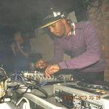 DJ Cazz plays Kinky Afro (13 April 2017)