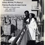 6MS Special Soul Royalty Part 7