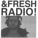 Crucial & Fresh w/ Dom Harwood