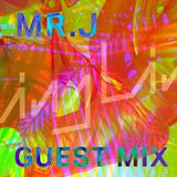 Ling Ling Affairs - Guest Mix 2 by Mr. J