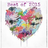 SoundColours Special - Best of 2015