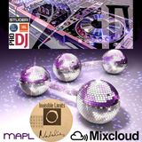 Invisible Limits - Natalies  Remixed By (MAPL)