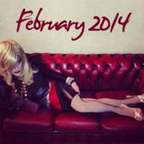 February 2014 Pleased Mini-Mix