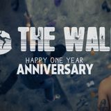 The Wall One Year Anniversary Mix