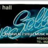 2 STELLE REGGIOLO DJ ANGELO REVIVAL 6 side A Reborn by FOOT
