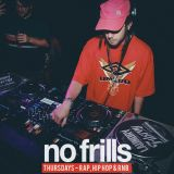 NO FRILLS THURSDAYS 420 MIX: JUÑOR
