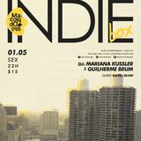 ► INDIE BOX - Maio 2015