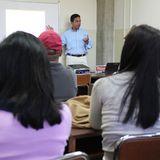 Kentriki - Clase de Emprendimiento en la UCAB - 02/02/2011