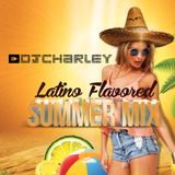 Latino flavored summer mix (2011)