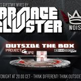 Outside The Box show august 2015 incl. Guestmix from Carnage & Cluster