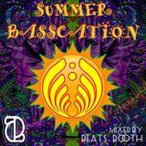 Beats Booth - Summer Basscation