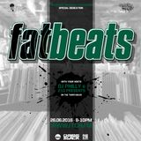 DJ Philly & 210 Presents - Trackside Burners Radio Show 139 - FAT BEATS