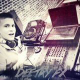 Deejay FX   Techno Minimal set #1