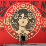 A Soundtrack For Street Artists