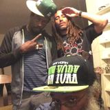 Icebox International Radio With Icebox Intl DJ3D Kolaiah & Turtle Man