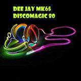 Dee Jay Mk65 DiscoMagic 80