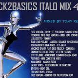 Back2Basics Italo Mix 45 Tony Renzo