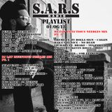 SARS RADIO EP. 127 June 1st, 2018