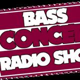 BASS CONCEPT RADIO SHOW #1