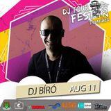 Dj.Bíró-Live @ Dj Tour Feszt,Tiszafüred(2017.08.11)