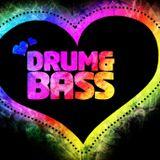 Dj Rafix - Drum and Bass APRIL MIX 2017
