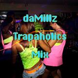 daMillz Trapped it