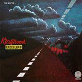 Kraftwerk - Exceller 8 (1975) Vinyl LP, UK