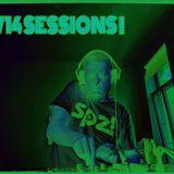 DJ HAMMY'S W14 SESSIONS ! HOUSESTATIONRADIO.COM SHOW 17-FEB-2019