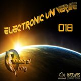 ELECTRONIC UNIVERSE 018