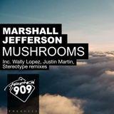Marshall Jefferson Live Freakin 909 Manchester 17.9.2016