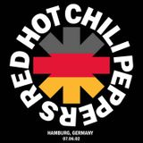 Red Hot Chili Peppers - Live Hamburg, Allemagne 2002