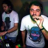 Livio & Roby Live @ Underground Ibiza -27/08/10