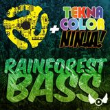 illexxandra and Teknacolor Ninja - Rainforest Bass