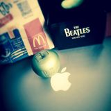 The Beatles bootleg mix 2016/07/15