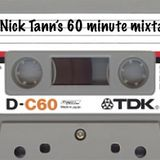 """Nick Tann's 60 minute mixtape made for """"The Flash"""" episode 6"""