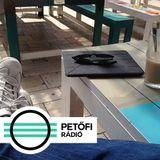 Tolo @ Petőfi DJ - Mix 025 - 2016/04/19 (Warmup at Lärm before Kornél Kovács)