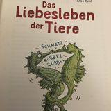 Sexpositive Kinderliteratur? Interviews mit Katharina von der Gathen und Anke Kuhl