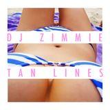 DJ Zimmie - Tan Lines (2013)