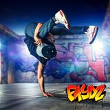Electro Breakdance (Battle Mix) DJ Faydz