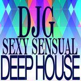 DJ G - SexySensual Vocal DeepMix 2K14
