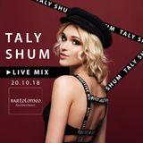 Live mix Bartolomeo 20.10.18