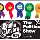 The Reverb Politics Show May 2017