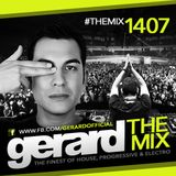 Gerard - The Mix 1407