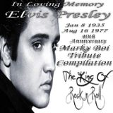 Elvis Presley - Marky Boi 40th Anniversary Tribute Compilation
