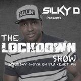 05-11-16 - LOCKDOWN SHOW - DJ SILKY D - @WILEYUPDATES @DEVLINOFFICIAL PROD BY @MRVIRGOOFFICIAL