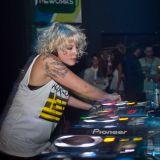 Heidi @ Treehouse Miami (26.10.2012)