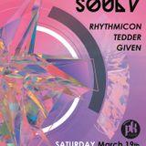 Rhythmicon - Future Soul Replay