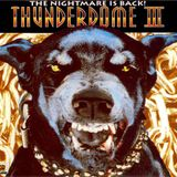 Thunderdome III - The Nightmare Is Back! CD1