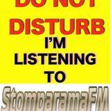 TranzL8tor - I.D.M on StomparamaFM 17th April